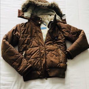 Special blend snowboard jacket